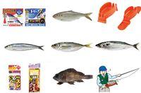 春の休日は「トリックサビキ」で五目釣り! 代表的な釣り方と釣り具