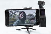 小型ジンバルカメラ「Osmo Pocket」レビュー、毎日持ち歩いても苦にならない新ジャンルのカメラ