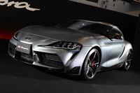 トヨタ 新型「スープラ」日本発売!3Lターボは24台を抽選で申込、結果はニュル24耐で