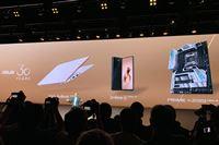ASUS、創業30年を記念したZenBook 13、ZenFone 6、X299マザーボードの「Edition 30」を発表