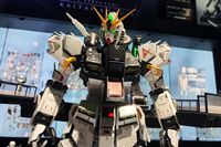 10万円のνガンダムも! 「東京おもちゃショー2019」現地レポートまとめ