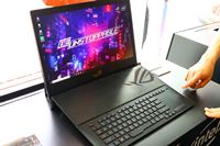 ASUS、100万円の「ROG Mothership GZ700GX」などゲーミングPCを一挙18製品発表