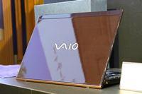 12.5型でフルピッチキーボード搭載の「VAIO SX12」、新画面サイズで小型モバイルに新風