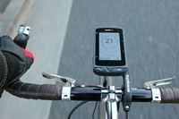 サイクリングの必需品! サイクルコンピューター(サイコン)の選び方