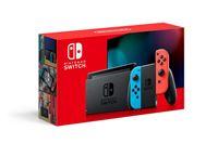 「Nintendo Switch」新モデル発表。価格据え置きでバッテリー駆動時間アップ