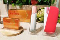 加熱式タバコ「アイコス」に「トロピカル・メンソール」など3種のタバコスティックが新登場