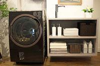 東芝もトレンド機能を搭載! 洗剤・柔軟剤の自動投入機能とスマホ連携を採用した新「ZABOON」
