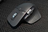 ロジクールハイエンドマウス最新作「MX MASTER 3」登場!マウスホイールの安定感と滑らかさがアップ