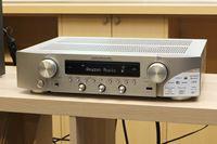 マランツがHDMI搭載の新スタイルHi-Fiアンプ「NR1200」発表! Amazonのハイレゾ配信にも対応