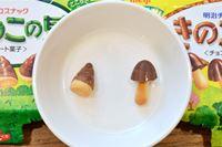 「きのこの山」vs「たけのこの里」論争に決着!? 食のプロが味の違いをジャッジ!