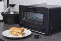 動画で見るバルミューダのトースターレシピ【前編】「揚げないカツサンド風トースト」が美味!