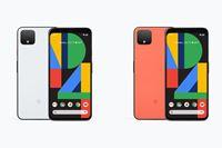 Google「Pixel 4/4 XL」発表! 星空が撮れる2眼カメラ搭載