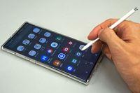 現時点で最高レベルのハイエンドスマホ、サムスン「Galaxy Note10+」レビュー