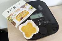 """離乳食がボタンを""""ピッ""""だけで作れる炊飯器「STAN.」が神家電のワケ"""