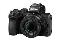【今週発売の注目製品】ニコンから、APS-Cミラーレスカメラ「ニコン Z 50」が登場