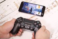 iPhone��Android�X�}�z��PS4�������[�g�v���C������@�����