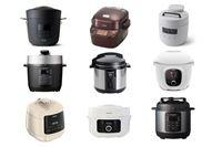 《2020年》人気の電気圧力鍋おすすめ9選! 安全・簡単・時短調理に便利