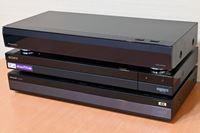 4Kブルーレイレコーダーベストバイはどれ? パナソニック、シャープ、ソニーの3機種をガチ比較