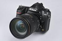 ニコンの新型フルサイズ一眼レフ「D780」の特徴をいち早くチェック!