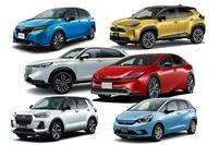 《2020年》燃費がいいおすすめハイブリッド車7選!メリットやデメリット、選び方も解説