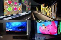 CES 2020で披露された最新8K・4Kテレビの注目モデルをまとめてレポート