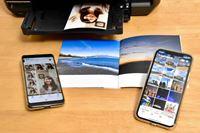 スマホで撮った写真と動画の整理術! 削除、バックアップ、プリントなど徹底解説