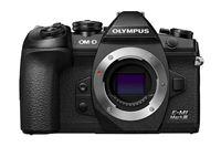 オリンパス、プロ向けハイエンドミラーレスの新モデル「OM-D E-M1 Mark III」を発表!