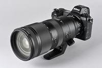 Zマウントの大三元・望遠ズームレンズ「NIKKOR Z 70-200mm f/2.8 VR S」をいち早く試した!