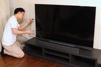 テレビとサウンドバーをHDMI接続する方法&ポイント【初心者向け動画解説】