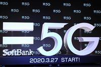 ソフトバンクが5Gサービスを発表。楽天モバイルがMNOを本格スタート