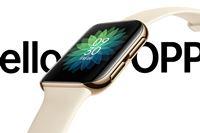 Apple Watchじゃないよ。OPPOが初のスマートウォッチ「Oppo Watch」発表
