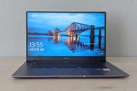 7万円台(税込)とは思えない! 15.6型ノートPC「HUAWEI MateBook D 15」レビュー