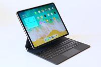 アップル「Magic Keyboard」レビュー! iPadのノートPC化の夢かなう!?