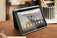 Amazon Fire HD 8 2020 model announcement! CPU / memory / storage / LCD all powered up