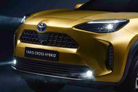 2020年秋登場。トヨタ「ヤリスクロス」の魅力や価格を解説!