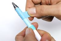 シャーペン新時代到来! 筆記が超快適になる「高機能グリップ」搭載モデル3傑