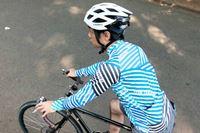 ウインカーを出したり、ハンズフリー通話もできる自転車用ヘルメット「LIVALL」を試す!