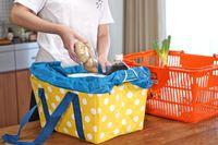 """レジ袋有料化目前! お買い物が快適になる""""便利なエコバッグ""""4選"""