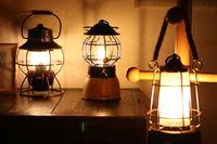 キャンプが恋しい夜はおうちでランタンを灯そう! 家キャンで使いたいおしゃれな最新LEDランタン