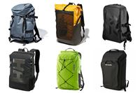 「防水バックパック」新作6モデル! ザ・ノース・フェイスなど人気ブランドから厳選