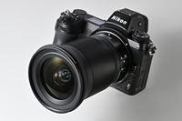 開放F1.8シリーズの超広角レンズ、ニコン「NIKKOR Z 20mm f/1.8 S」実写レビュー