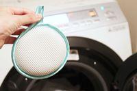 「洗たくマグちゃん」の効果や使い方は? 臭いの心配なしで乾燥機もOK?