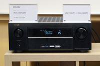 デノン、8K対応の最新AVアンプ「AVC-X6700H」「AVR-X4700H」発表