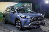 日本で発売されればヒット確実! トヨタ 新型「カローラクロス」予想価格など先取り解説