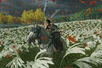 PS4「Ghost of Tsushima」は2020年ベストゲームの筆頭候補! 心を鷲づかみにする面白さとは?