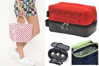 ドリンクなどを冷え冷えキープ! 夏ゴルフを快適にする保冷バッグ9選