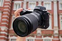 ニコンの新しい高倍率ズームレンズ「NIKKOR Z 24-200mm f/4-6.3 VR」で東京の有名スポットを撮った