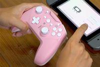これで勝率アップ! 背面ボタン搭載Nintendo Switch用コントローラーが便利