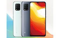 実質3万円以下の格安5Gスマホ! au「Mi 10 Lite 5G XIG01」が9月4日に発売開始
