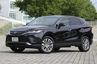 売れているトヨタ 新型「ハリアー」の「いいところ、悪いところ」